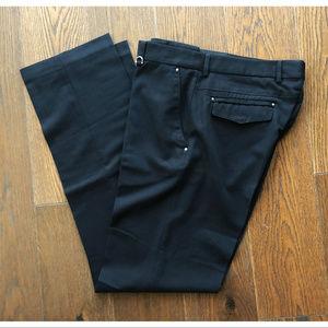 Men's Dress Pants in sz 32 by Zara, in Black Color